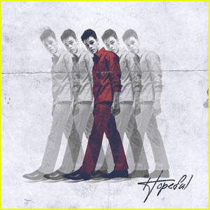 AJ Mitchell Drops Debut EP 'Hopeful' - Listen Now!