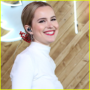 Bridgit Mendler Hints That There Could Be New Music From Her Soon