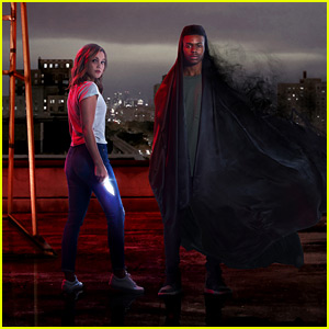 Aubrey Joseph Hints At When We'll See Tyrone's Cloak on 'Cloak & Dagger'