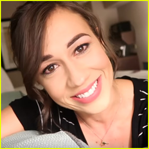 Colleen Ballinger Reveals Baby's Gender in New Vlog