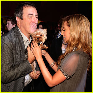 'Descendants' Director Kenny Ortega's Dog Manly Passes Away, Disney Stars Send Their Love