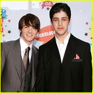 Drake Bell Visits the 'Drake & Josh' House, But It's Gone!