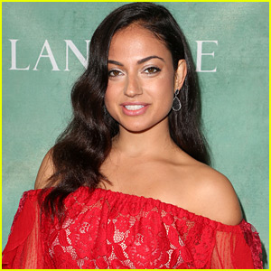 Inanna Sarkis Joins 'After' Movie As Molly