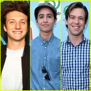 Jake Short, Lorenzo Henrie & Bug Hall To Star in David Henrie's 'This Is The Year'