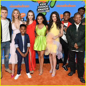 'Knight Squad' Gets Renewed For Season 2, Cast Reacts!