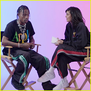 Kylie Jenner Grills Boyfriend Travis Scott - Find Out How Much He Knows About Her!