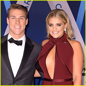 Lauren Alaina & Alex Hopkins Are Getting Married!