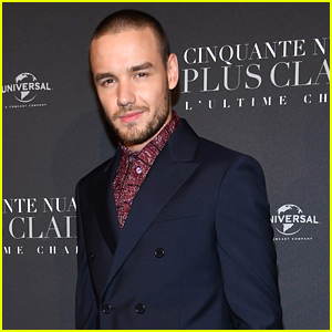 Liam Payne's Son Bear Dances To His Music