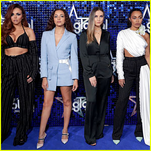 Little Mix Celebrates Pride With Message for LGBTQ+ Fans
