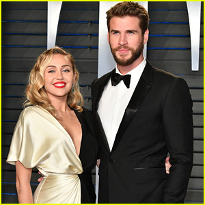Miley Cyrus & Liam Hemsworth Respond To False Breakup Rumors With New Video