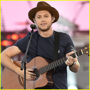 Niall Horan Drops New Bop 'Finally Free' From 'Smallfoot' Soundtrack - Listen & Download Now!