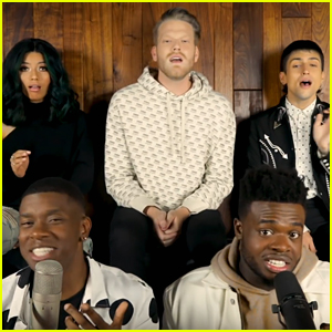 Pentatonix Drops Medley of 38 Rihanna Songs - Watch Here!