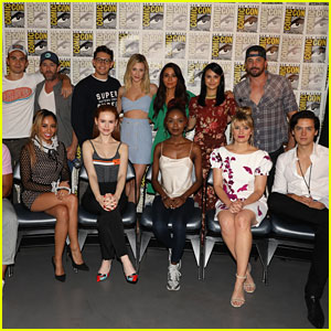 KJ Apa, Lili Reinhart, Cole Sprouse & 'Riverdale' Co-Stars Tease Season 3, Reveal New Character