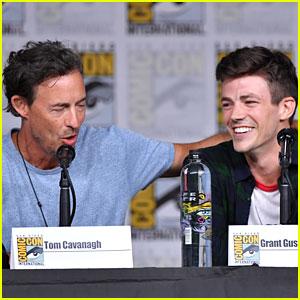 'The Flash' Announces New Cast Member & Drops Season 5 Trailer at San Diego Comic-Con 2018!