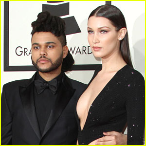 Bella Hadid & The Weeknd Are Inseparable In Tokyo!