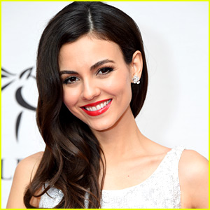 Victoria Justice Joins Facebook Watch Series 'Queen America'