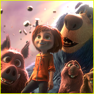 'Wonder Park' Looks Like the Magical Film We All Need!