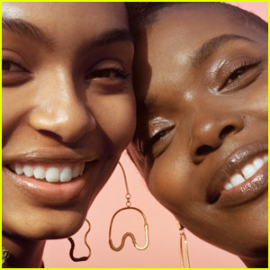 Yara Shahidi & Her Mom Share Their Outlook On Life!