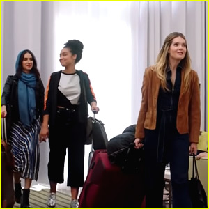 'The Bold Type' Heads To Paris Fashion Week on Season Two Finale