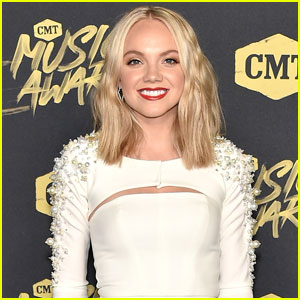 Danielle Bradbery Opens Up About Collaborating With Thomas Rhett