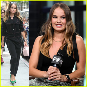Debby Ryan Recalls Why She Was Drawn To 'Insatiable' In The First Place