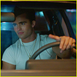 Spencer Boldman Chases Cars & Girls in 'Cruise' Trailer - Watch!