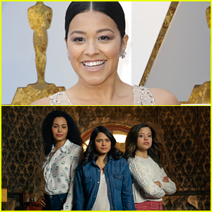 Gina Rodriguez Will Direct An Episode of CW's New 'Charmed' Series