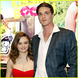 Joey King & Jacob Elordi Foot Dancing Is The Cutest Thing You'll See All Day