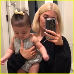 Kylie Jenner's Daughter Stormi is Getting So Big!