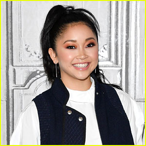 Lana Condor Cried After Seeing 'Crazy Rich Asians'