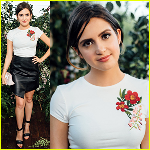 Laura Marano Shares Mysterious Instagram & Her Fans Are Still Guessing What It's About