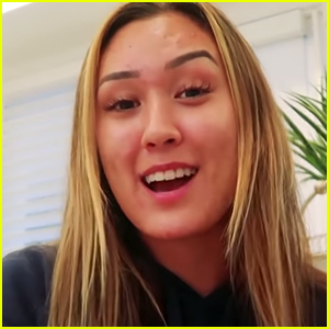 LaurDIY Shares Her Acne Struggles and How She Saved Her Skin In New Vlog