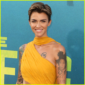 The CW Casts Ruby Rose as Batwoman For Upcoming Crossover Event