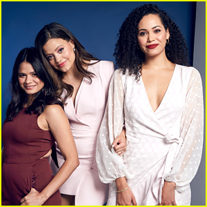 New 'Charmed' Series Will See Mel, Macy & Maggie Have Three Different Fathers