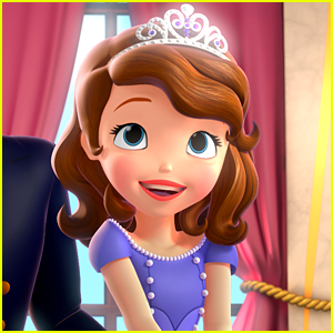 Disney Channel Sets Series Finale Date For 'Sofia The First'