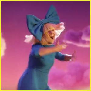 Maddie Ziegler Stars in LSD's 'Thunderclouds' Music Video - Watch Now!