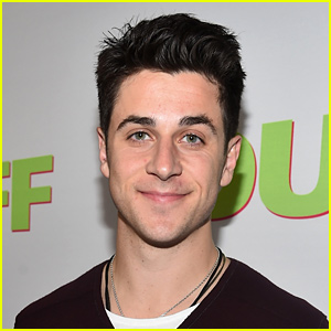 David Henrie Arrested at LAX, Releases Statement with Apology
