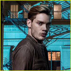 Dominic Sherwood Talks About Feeling All The Love From Fans' Following 'Shadowhunters' Cancellation
