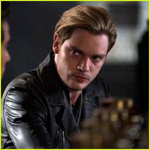 This Is The One Thing That Dominic Sherwood Wanted To Change About Jace in 'Shadowhunters'