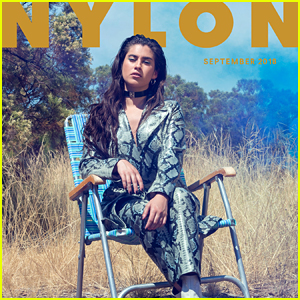 Lauren Jauregui Will 'Talk About Whatever It Is I'm Going Through' In Her New Music