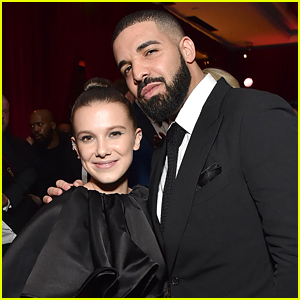 Millie Bobby Brown Defends Her Friendship With Drake