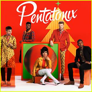 Pentatonix Drops Spooky & Amazing 'Making Christmas' Cover - Listen Now!