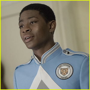 RJ Cyler Is Really Excited For Everyone To See 'Sierra Burgess is a Loser'