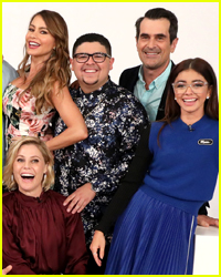 The Cast of 'Modern Family' Chats What's Coming in the New Season