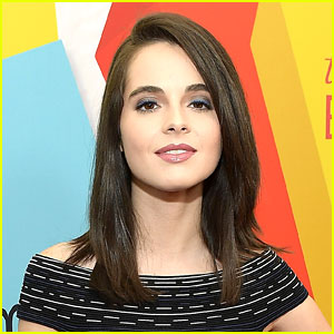 Vanessa Marano Lands Lead in David Henrie's Indie Flick 'This Is The Year'