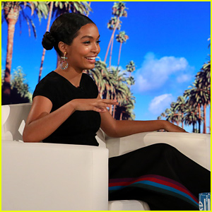 Will Yara Shahidi Ever Run for President?