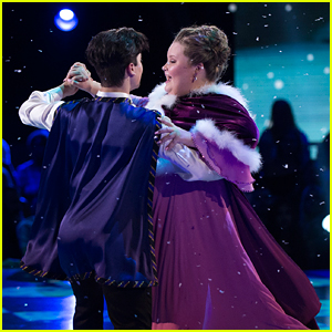 DWTS Juniors: Honey Boo Boo Becomes Belle For Disney Night - Watch Now!