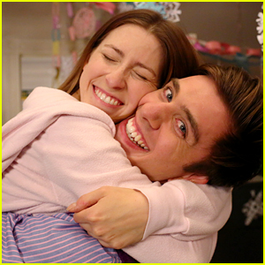 Eden Sher's 'The Middle' Spinoff Series Gets Official Title
