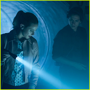 Bughead Go Investigating on 'Riverdale's New Episode Tonight