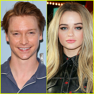 Calum Worthy to Play Joey King's Love Interest in 'The Act'
